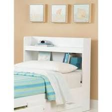 White Bookcase Headboard Twin Bookcase Headboard For Twin Bed Diy Wood Furniture Pinterest