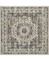 square chevron gray area rugs bhg com shop