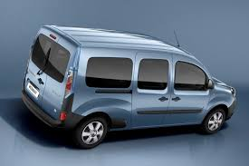 renault kangoo 2012 all electric 2013 renault kangoo z e gets a new face inside evs