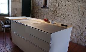 cuisine facade verre réalisations cuisine 16 créatif indépendant cuisiniste à