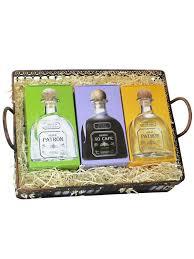 margarita gift set build a basket tequila pre designed gift baskets