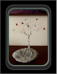 tree of life home decor buy a custom made family tree wire family tree tree of life