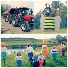 Pittsburgh Pumpkin Patch 2015 by Pgh Momtourage Triple B Farms Fall Festival Giveaway