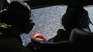 malaysia airlines flight 370 search why give hope when there was