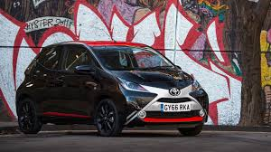 small cars car categories toyota uk