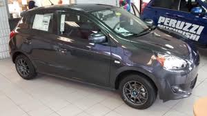 mirage mitsubishi 2015 new 2015 mirage de thunder gray from princeton nj