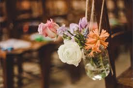 wedding flowers kent and evan s wedding at the peckham asylum london