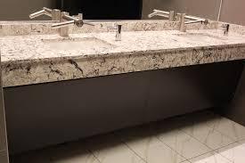 Quartz Archives Surface One - Quartz bathroom countertops with sinks