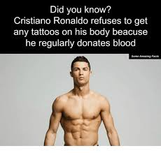 can you donate blood even if you have tattoos can you donate