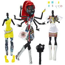 monster high wydowna spider doll and fashions toys r us