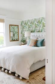 Guest Bedroom Ideas Apartment Therapy 327 Best Wallpapers U0026 Walls Images On Pinterest House Tours