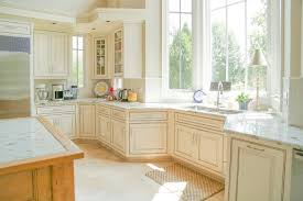 What Is Cabinet Glazing Bella Tucker Decorative Finishes - Glazed kitchen cabinets