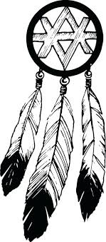 coloring pages of indian feathers native american coloring pages printable native coloring page for