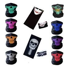 half skull mask halloween aliexpress com buy halloween scary skeleton mask festival skull
