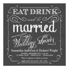 coed bridal shower couples wedding shower invitations wedding corners