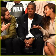 Beyonce And Jay Z Meme - beyonce jake gyllenhaal leave jay z out of their conversation