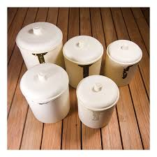 Kitchen Canisters Australia Bakelite Kitchen Canisters Re Retro