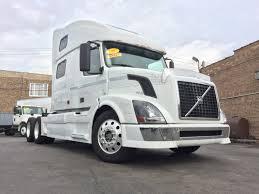 2007 volvo vnl 780 semi truck sales in cicero tractor sales in