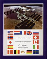 international space station program wikipedia