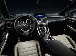 2016 lexus nx interior dimensions new specs revealed for the 2018 lexus nx u2013 car tipster