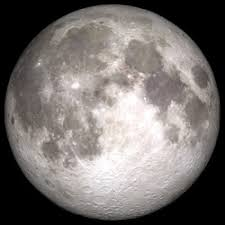supermoon big bright moon but no more than usual