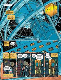 Brinkmann Commander by Page 45 Comics U0026 Graphic Novels Independent Bookshop