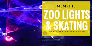 zoo lights memphis 2017 memphis zoo lights skating updated for 2017 east memphis moms