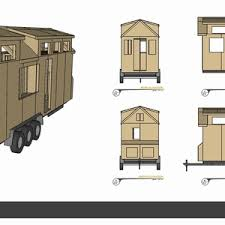 tiny homes floor plans modern house plans plan for tiny houses on wheels interior floor