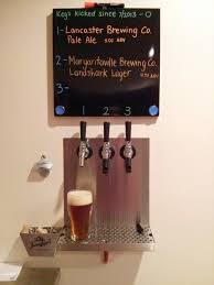 Best Kegerator Hidden Kegerator And Tap Sign For The Basement Basement