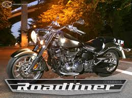 2006 yamaha roadliner first ride motorcycle usa