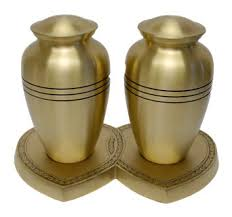 ash urns complete info on different types of cremation urns kern