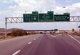 Interstate 8