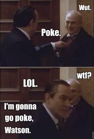 Funny Sherlock Memes - sherlock holmes meme by mrsjokerquinn on deviantart