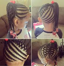 little braid hairstyles with weave 2017 creative hairstyle