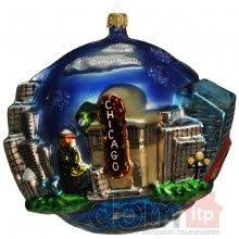chicago cityscape ornament 27 95 ornaments that need to be on