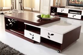 cool table designs center table design for living room home design