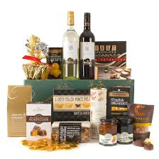 giveaway my top five festive hampers win a christmas food
