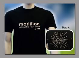 marillion com racket records store