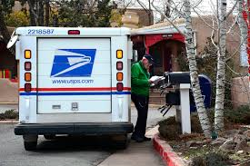 does mail get delivered on thanksgiving