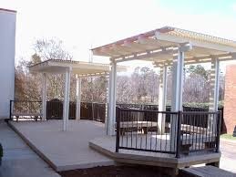 do i want a pergola arbor trellis or what u2013 archadeck of the