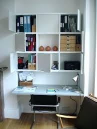 Office Desk Shelves 19 Office Desk With Bookshelf Best Home Template
