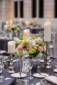 Silver Wedding Centerpieces by 186 Best Wedding Centerpiece Ideas Images On Pinterest