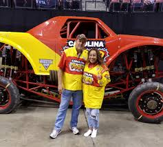 monster truck show melbourne meet some of the monster jam drivers funtastic life