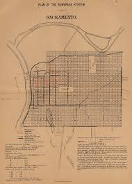 Elk Grove Ca Map Sacramento City U0026 County Genealogy Databases