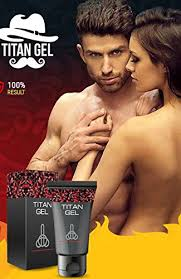 amazon com titan gel male penis enhancement cream 50ml 3 pack