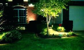 low voltage led landscape lighting kits light low voltage led landscape lighting kits
