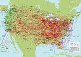 united airlines hubs fewer hubs limit travel options ontravel com