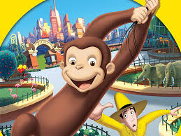curious george mbc net english