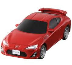 amazon com drift package nano 06 toyota 86 red toys u0026 games