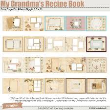 photo album 8 5 x 11 easy page pro album my s recipe book biggie 8 5 x 11
